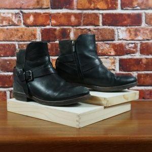 Pikolino Ordino Ankle Boots Black EU 38 US 7.5-8
